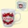 """Mug """" Natasha """"  0,4 l"""
