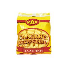 Maïs Sticks (zoet), 100 gr.