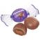 Карамель с шоколадной начинкой