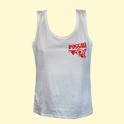 """Shirt for women """"Russia"""" white"""