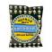 Crackers met smaak van zwarte kaviaar