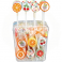 Lollipop  mix 10 gr.