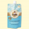 Face mask blue cleansing