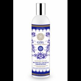 Shampoo Natura Siberica Gzhel