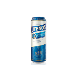 "Litouws bier ""Utenos"""