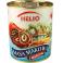 "Poppy massa met lekkernijen ""Helio"""