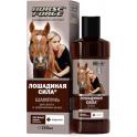 Shampoo voor groei van het haar