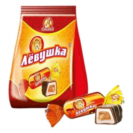 "Chocoladesuikergoed ""Lyovushka"""