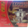 Russian Samovar Electric stainless